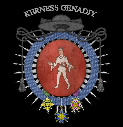 Kerness Genadiy